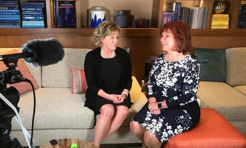 Dr. Karen Perkins Interview Orange County